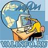 Баннер сайта студентов МИФИ www.valinfo.ru 1