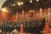 Концерт в консерватории, юбилейный...